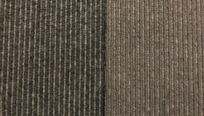 Capricorn Rib 100% Wool Carpet